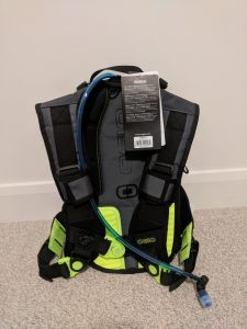 Ogio Dakar 3L Hydration Pack Review