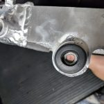 GPI Racing radiator bushing outside