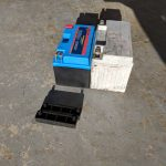 WPS Featherweight Lithium Battery shims