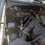 4runner low pressure valve location