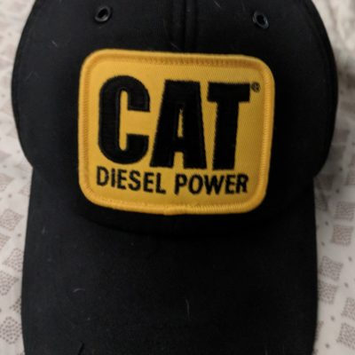 CAT Diesel Power Trucker Hat – Smokey and the Bandit