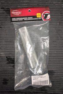 Tusk Aluminum Throttle Tube with Bearing