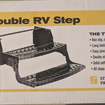 RV Replacement Steps